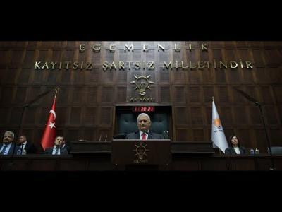 Başbakan Yıldırım, TBMM Grup Toplantısı'nda konuştu